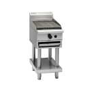 Waldorf Bold CH8900G-CB - 900mm Gas Chargrill - Cabinet Base