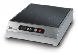 Dipo DC23 - Induction Cooktop
