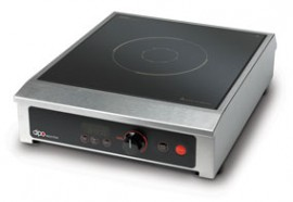 Dipo DCP23 Induction Cooktop - Temperature Probe