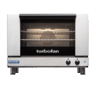 Turbofan E27M3 - Full Size Tray Manual Electric Convection Oven