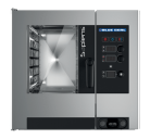 Blue Seal Sapiens G7RSDW 7 tray Gas Combination Oven Steamers