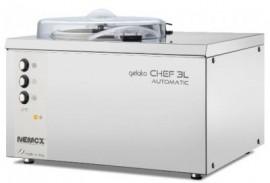 Sammic Gelato Chef 3L Automatic Ice Cream Machine