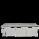 Williams LE3RW Emerald Remote Counter Freezer