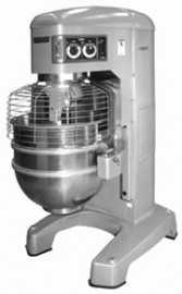 Hobart HL800-10STDA Planetary Mixer