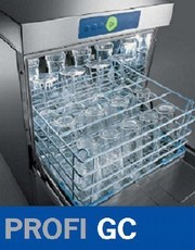 Hobart PROFI GC Glasswasher